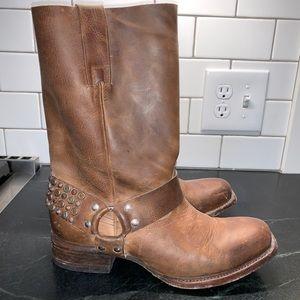 Freebird Moto Style Boots